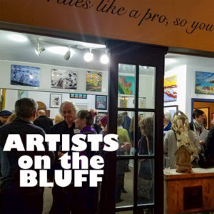 Art and Soul Opening @ The Gallery | Lake Forest | Illinois | United States