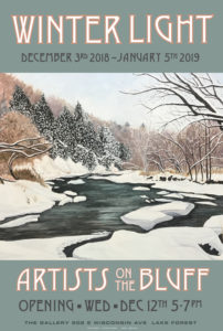 Winter Light Art Exhibit Opening @ The Gallery | Lake Forest | Illinois | United States