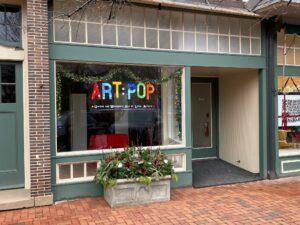 @ Art POP | Lake Forest | Illinois | United States