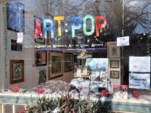 ART POP store open today @ ART POP | Lake Forest | Illinois | United States